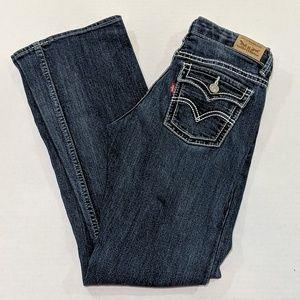 Levi's Bootcut Jeans, Size 14 Reg